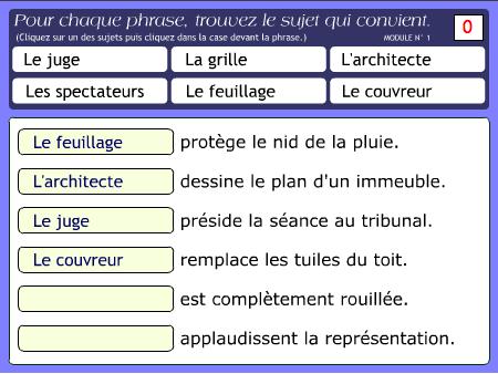 Pepit Des Exercices Educatifs De La Maternelle Au Secondaire